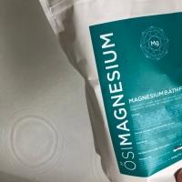 How I destress using OSI Magnesium